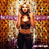 Oops!...I Did It Again [Import anglais]
