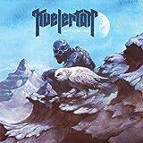 Nattesferd (Blue & White Vinyl)
