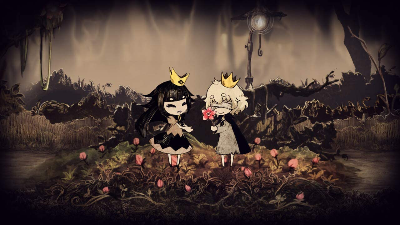 The Liar Princess and the Blind Prince [Story Book Edt]