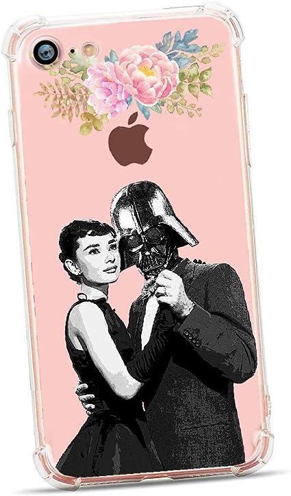 coque iphone 8 vader