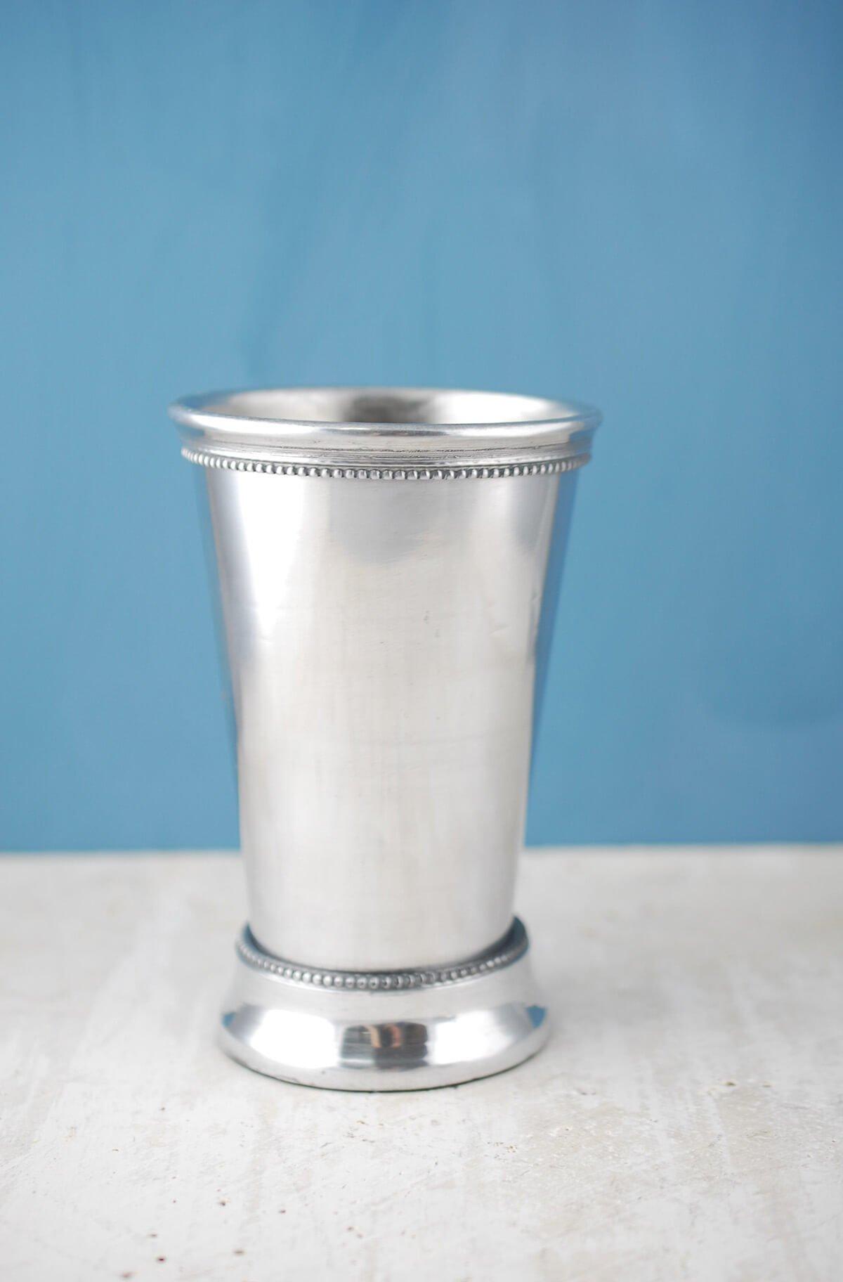 Dexon Power Mint Julep Cups 5.75in, Zealand Vase