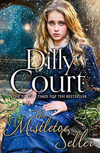 The Mistletoe Seller: A Heartwarming, Romantic Novel for Christmas from the Sunday Times Bestseller by HarperCollins Publishers Ltd
