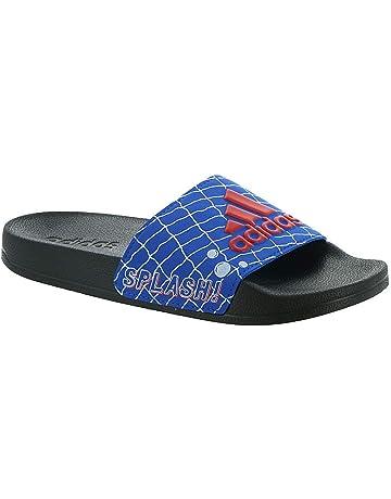 1591a916c adidas Kids Adilette Shower Slide