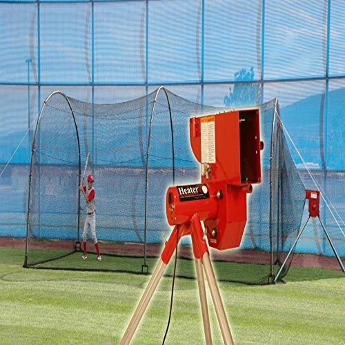 Heater Sports Heater Softball & Xtender 24