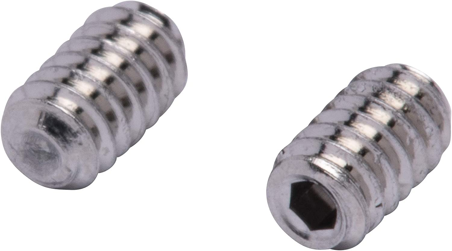 18-8 Stainless Steel Screws by Bolt Dropper 50 pc 304 1//4-20 X 3//8 Stainless Set Screw with Hex Allen Head Drive and Oval Point