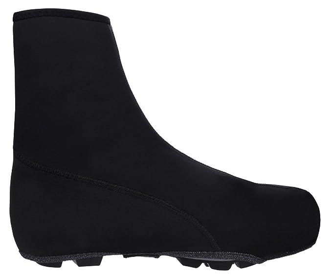 VAUDE Shoecover Matera, black, 47-49