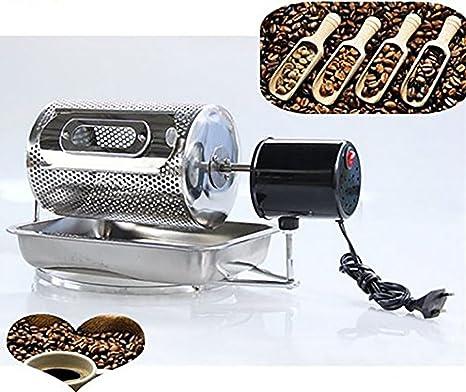 Coffee Roaster Home Coffee Beans 220V Máquina Eléctrica De Tostado De Frutas Secas