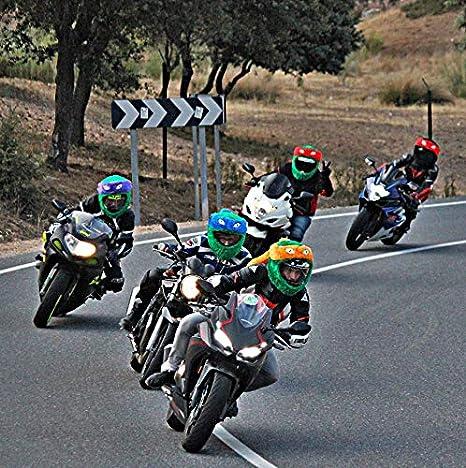 Cubre Casco Raphael, Funda para Casco de Moto