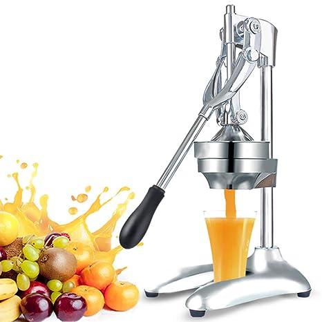 Exprimidor de cítricos profesional comercial - Jugo de limón ...