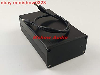 Amazon com: Mocei DC Linear Power Supply Regulator PSU DC 9V for DAC