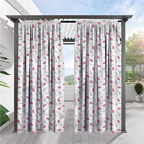 Simple Macaroon (Eiffel Outdoor Blackout Curtains Tasty Retro Macaroons Simple Stylish 72