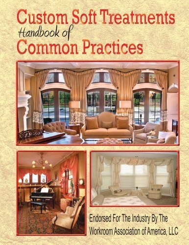 Custom Soft Treatments Handbook of Common Practices by Kirk Axelson (2011-01-01)