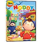 Noddy in Toyland - Picnic Surprise!