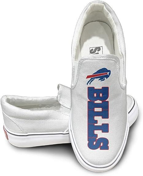 ssddff Unisex Cool deporte zapatos Buffalo facturas de Team ...