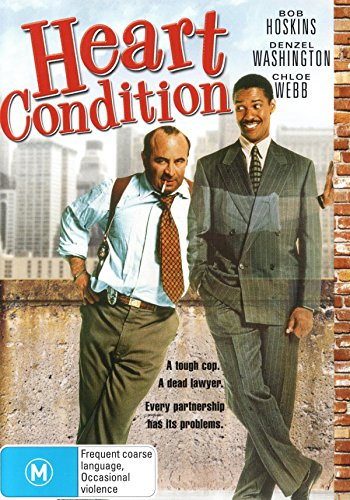 heart condition 1990 - 2
