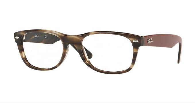 0d284d231f Ray-Ban Women s 0RX 5184 5798 52 Optical Frames