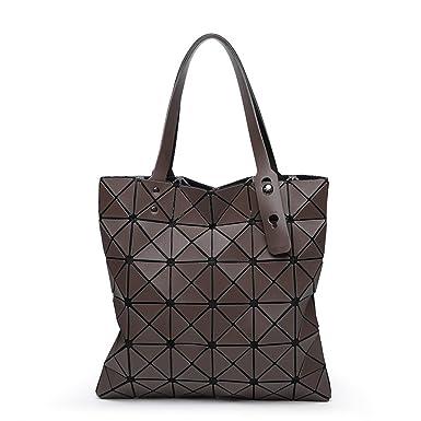 Frau Diagonal Art Und Weise Beiläufige Handtasche,A4-OneSize BFMEI
