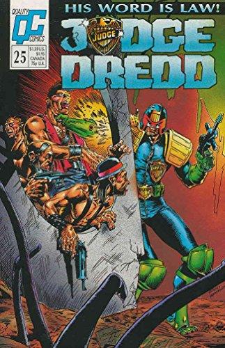 judge-dredd-vol-2-25-fn-fleetway-quality-comic-book