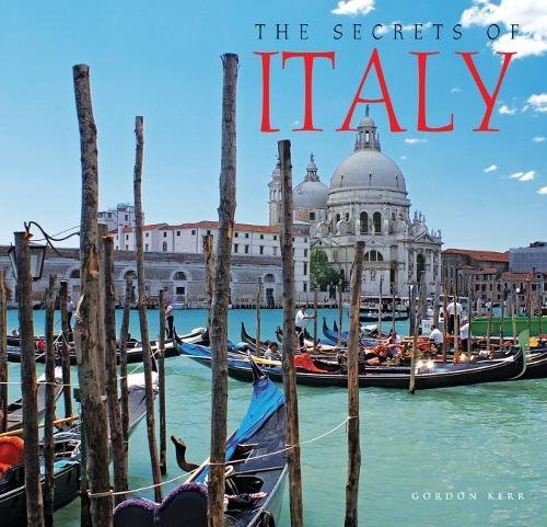 Secrets of Italy (The Secrets of...)