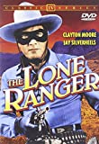 TV Classics (Dragnet / The Lone Ranger / The Adventures of Fu Manchu / Rocky Jones Space Ranger / Ramar of the Jungle / Flash Gordon) (6-DVD)