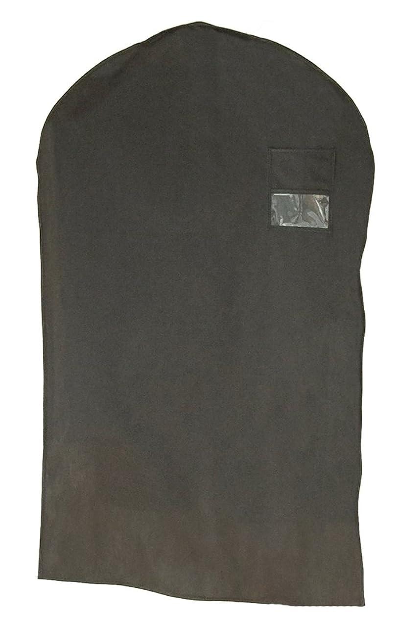 幸運なカトリック教徒パドルフォーラル(Forall) 衣類カバー ホワイト ショート:約60×100cm、ロング:約60×130cm 1142751