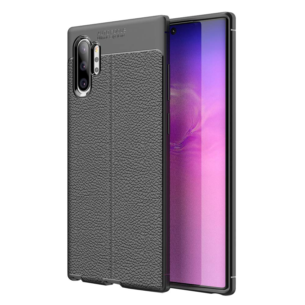 Amazon.com: Note10 Plus Case Compatible with Samsung Galaxy ...