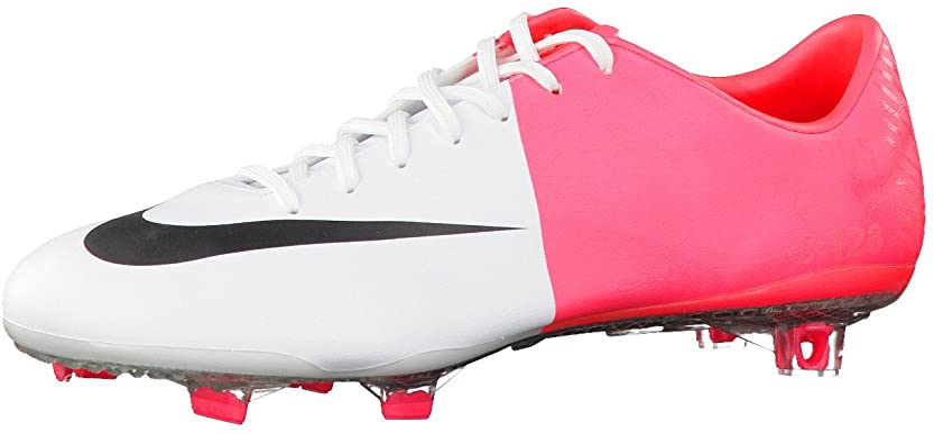 Nike Mercurial Vapor VIII Chaussures De Football pour Terrain Dur