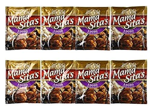 Mama Sitas Adobo Mix 1.76 Oz Per Pack (Pack of - Adobo Sauce