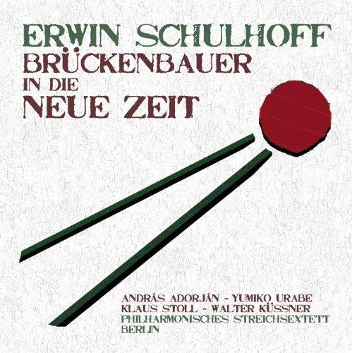 Price comparison product image Brckenbauer in die Neue Zeit by E. Schulhoff (2010-10-12)