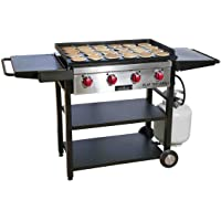 Deals on Camp Chef 600 Flat Top Grill / Griddle