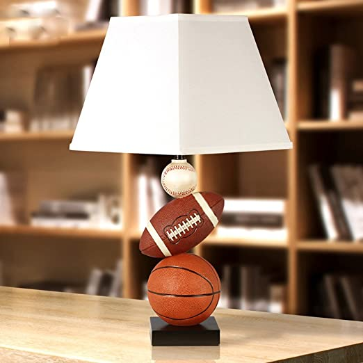 Lámpara de escritorio de lectura, lámpara de mesa para dormitorio ...