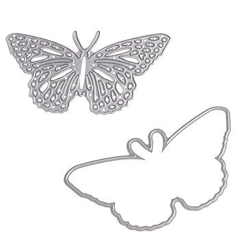 Großartig Schmetterling Schablone Vorlage Fotos - Beispiel ...