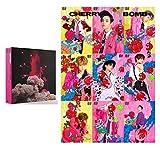 [CHERRY BOMB] NCT #127 KPOP NCT 127 Mini 3rd ALBUM CD + Poster + Photobook + Photocard + Gift