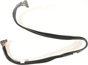 Dell Precision T5600 MR4F6 480MM Power Switch USB Cable