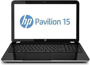 """Genuine HP Pavilion 15-N028US AMD A6-5200 X4 2GHz 6GB 750GB DVD+/-RW 15.6"""" Win8 (Black)"""