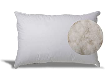 Extra Soft Down Pillow by Exceptional
