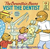 The Berenstain Bears Visit the Dentist, Stan Berenstain and Jan, 0881031402