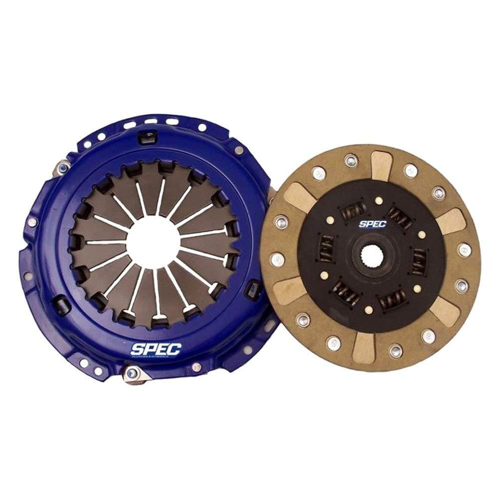 スペック08 – 10ランサーGTS ( non-turbo )ステージ2 +クラッチキット( sm883h-3 )   B06XYVR97H