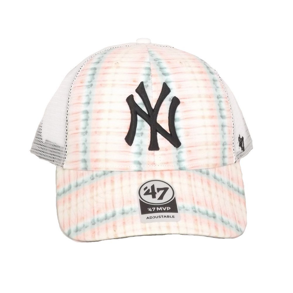 Gorra 47 Brand - Mlb New York Yankees Mvp Trucker multicolor talla ...