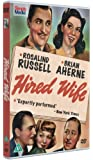 Hired Wife [DVD]