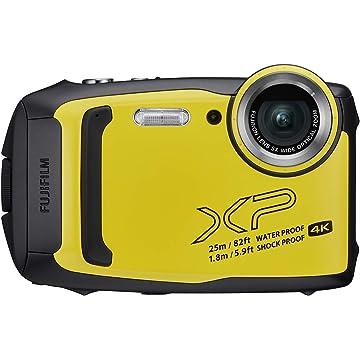 top best Fujifilm FinePix XP-140