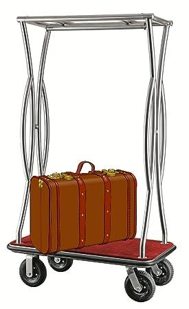 Bolsa para carro de carrito de transporte Hotel de Coche para carrito de Pack de coche