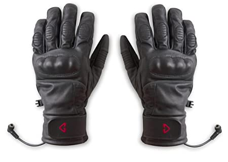 Gyde Hero Gloves – X-Large Black