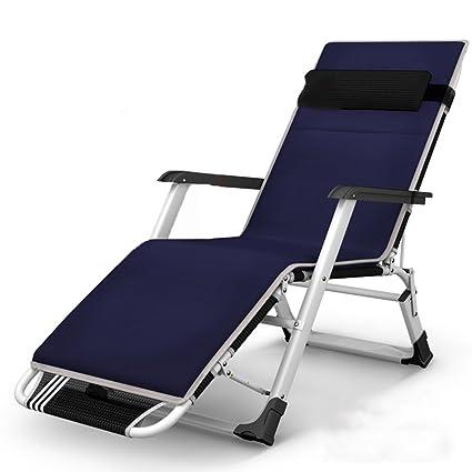 Amazon.com: L&J Sillas de oficina plegables, silla de ...
