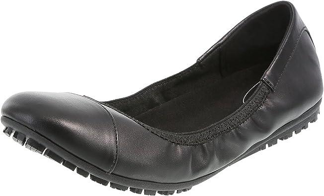 safeTstep Women's Slip Resistant Carrie