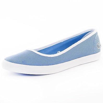 8d8bd2e73ae29 Lacoste Marthe 2016 Womens Flats  Amazon.co.uk  Shoes   Bags