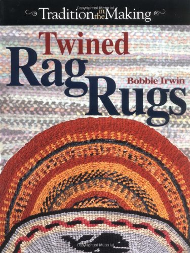 - Twined Rag Rugs