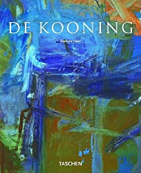 Willem De Kooning (Basic Art Album)