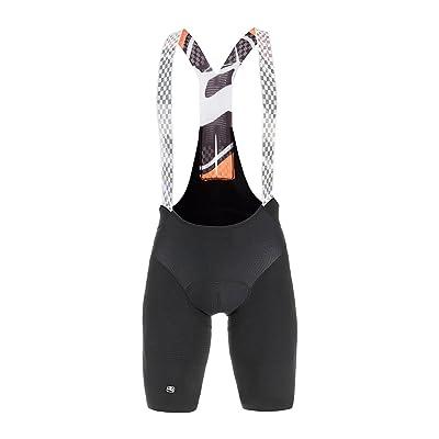 Giordana 2018 Men's NX-G Cycling Bib Shorts - GICS18-BIBS-NXGL