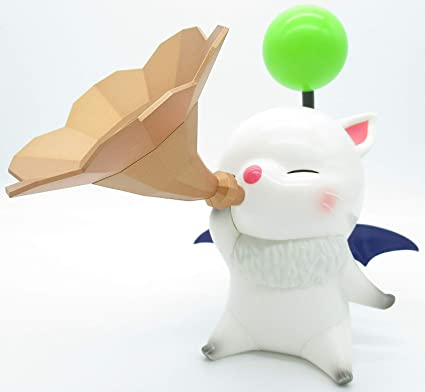 Amazon.com: Taito Final Fantasy XIV A Realm Moogle Speaker ...